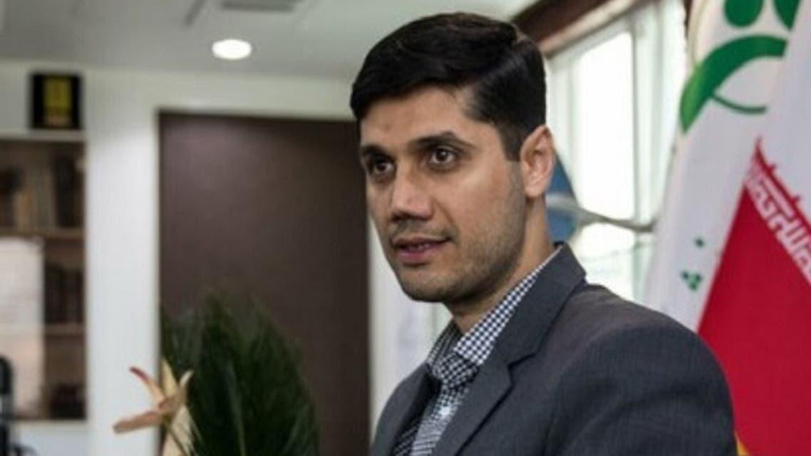 میعاد صالحی، مدیرعامل صندوق بازنشستگی