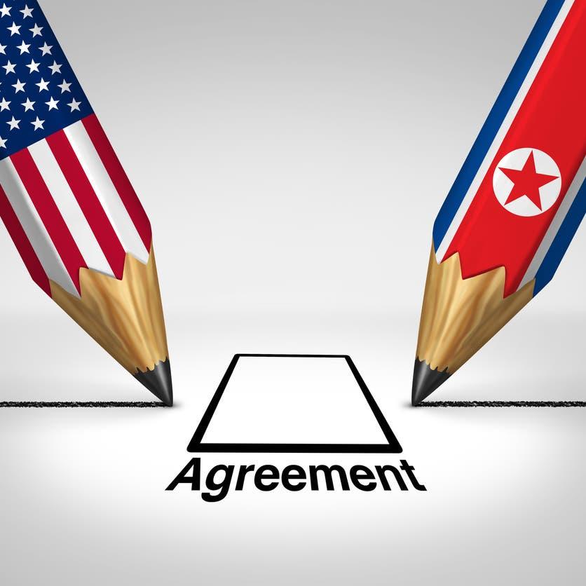 كوريا الشمالية: فلتمسك واشنطن لسانها وإلا