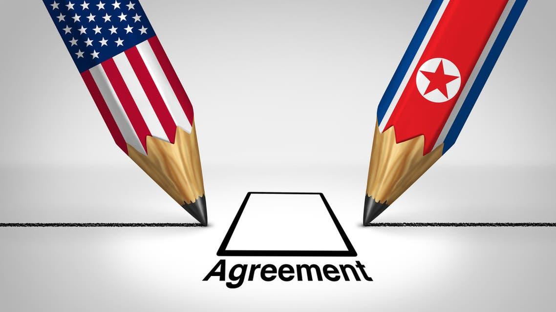 أميركا كوريا الشمالية N