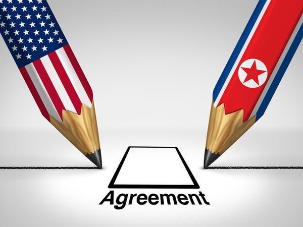 بعد إعلانها التحاور مع واشنطن.. بيونغ يانغ تطلق صاروخين