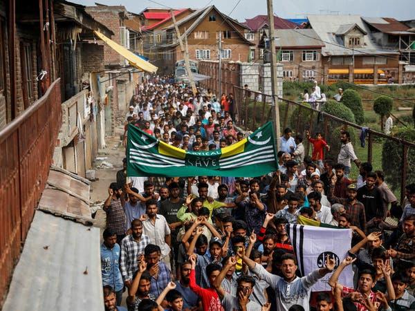 باكستان تطلب اجتماعاً عاجلاً لمجلس الأمن حول كشمير