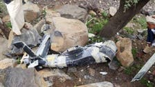 Yemen's army downs Iranian-made drone launched by Houthis