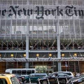 تنمر وسيطرة اليسار.. محررة الرأي بنيويورك تايمز تستقيل