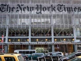 محررة الرأي المستقيلة من نيويورك تايمز تضرب من جديد