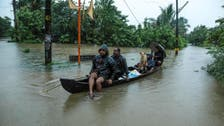 Fresh flood alert in southern India, 209 dead