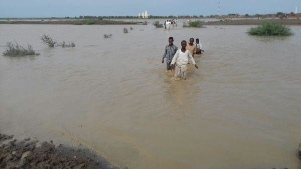فيضانات في السودان.. 7 قتلى والمياه تغمر المنازل بالخرطوم
