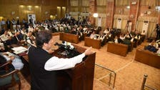 پاکستان، بھارت کی اینٹ کا جواب پتھر سے دے گا: وزیراعظم عمران خان