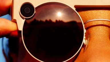 نظارة شمسية جديدة من سناب.. وهذه مواصفاتها