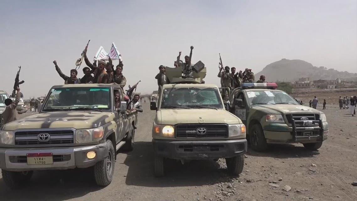 سياسة ممنهجة تعتمدها ميليشيات الحوثي لضرب القبائل اليمنية