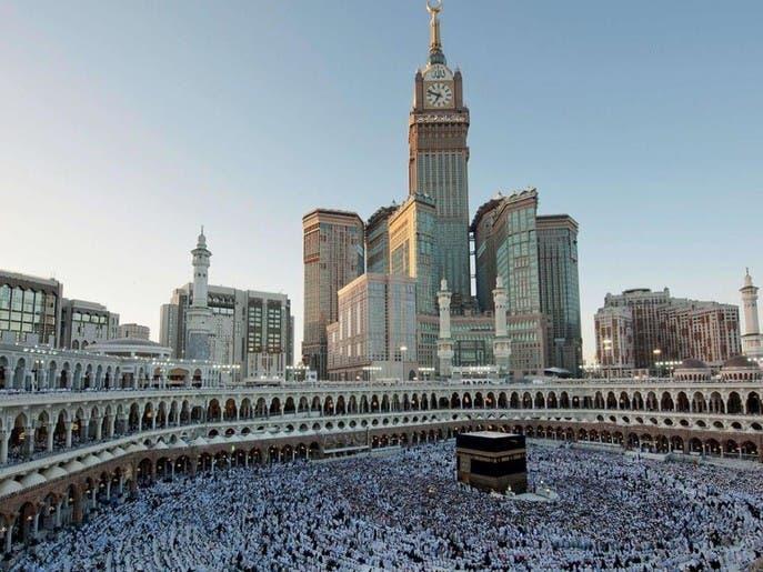 تعرف على أكبر ساعة برج في العالم
