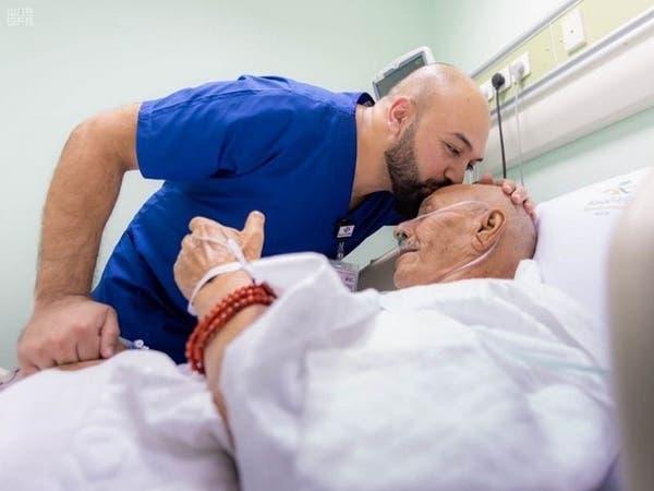787 عملية تخصصية بالقلب للحجاج بمدينة الملك عبدالله الطبية