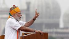 آئین میں کشمیر کو 'خصوصی درجہ دینا غیر منصفانہ' فیصلہ تھا: نریندر مودی