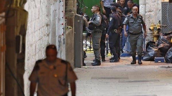 مقتل مراهق فلسطيني بنيران إسرائيلية في القدس