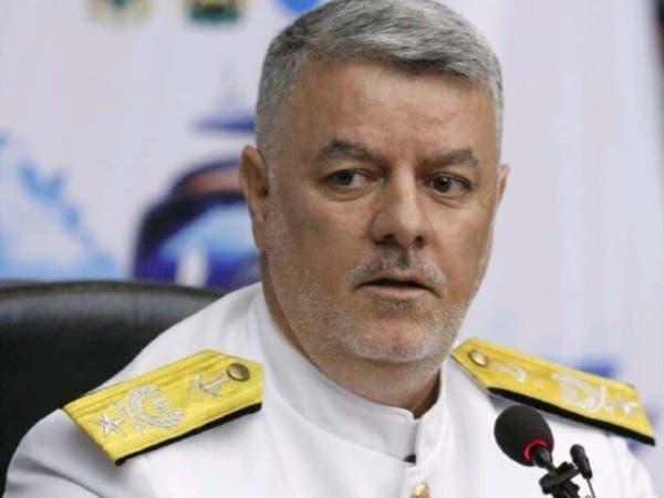 البحرية الإيرانية تبدي استعدادها لمرافقة ناقلة جبل طارق