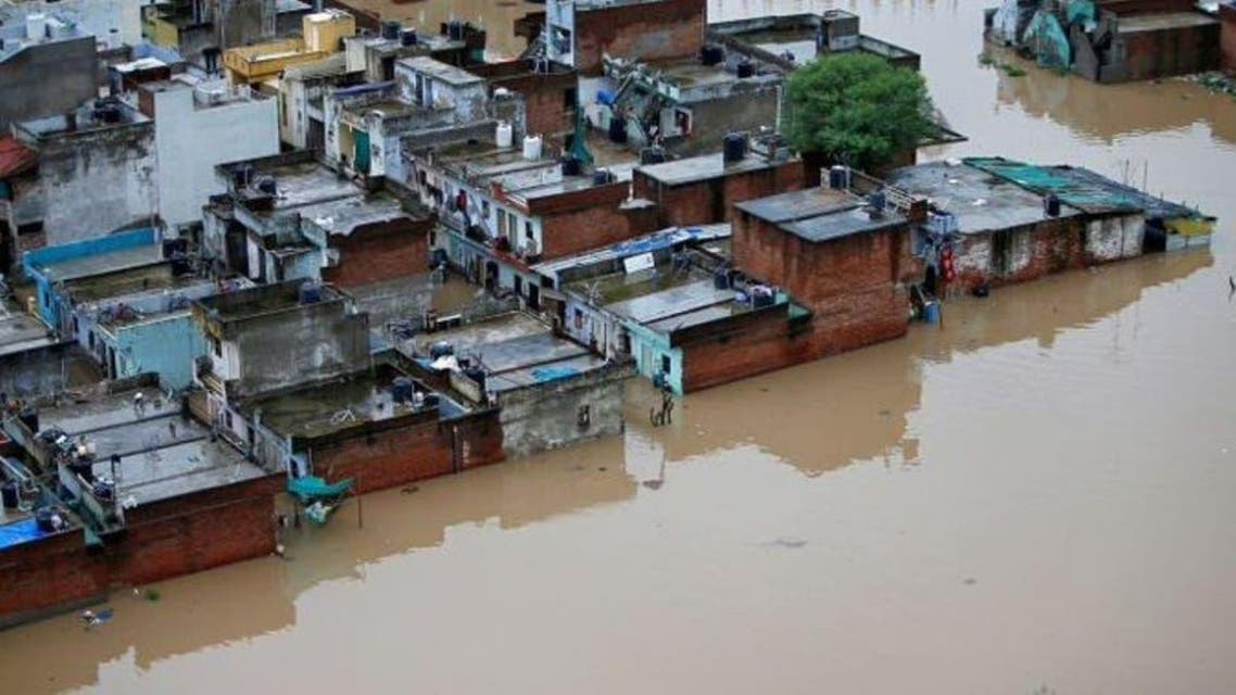 indian flood