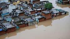 جنوبی بھارت میں نئے سیلاب کا انتباہ، اب تک 244 ہلاکتیں ہو چکیں