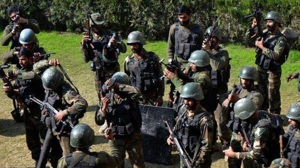إسلام آباد: مقتل 3 جنود باكستانيين و5 جنود هنود