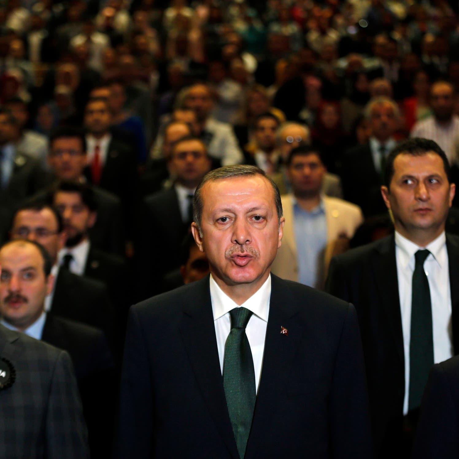 سفينة أردوغان تفرغ.. 63 نائباً يستعدون للرحيل