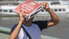 گرمای 50 درجه در غرب آمریکا و کانادا جان دهها نفر را گرفت
