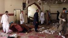 قتلى بانفجار في باكستان بينهم شقيق زعيم طالبان الأفغانية