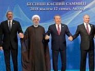 اتهام روحاني وخامنئي بمنح حصة إيران في بحر قزوين لروسيا