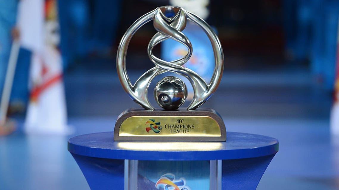 كأس بطولة دوري أبطال آسيا