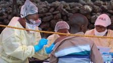 First Ebola relapse recorded in Congo outbreak: WHO