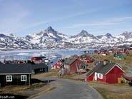 """ترمب مهتم بشراء """"غرينلاند"""""""