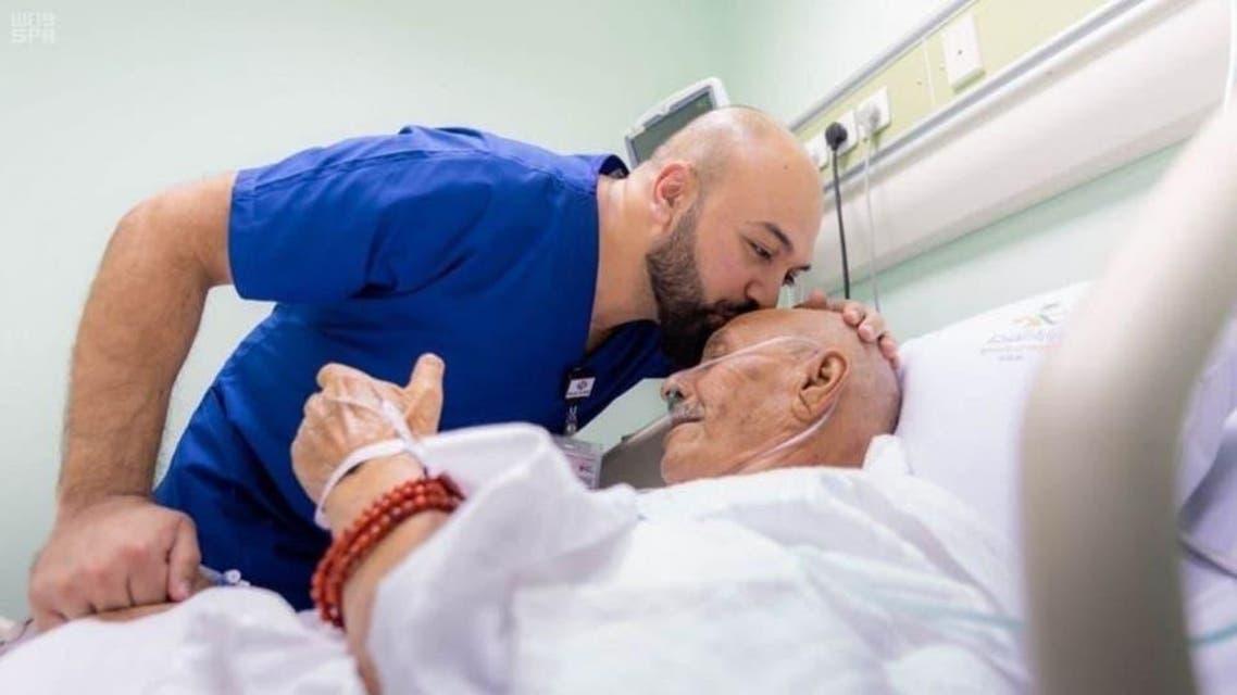 During Hajj Heart surgeries