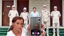قطرمیں ترک فوجی اڈے کا دورہ کرنے والی صحافیہ کی وجہ شہرت