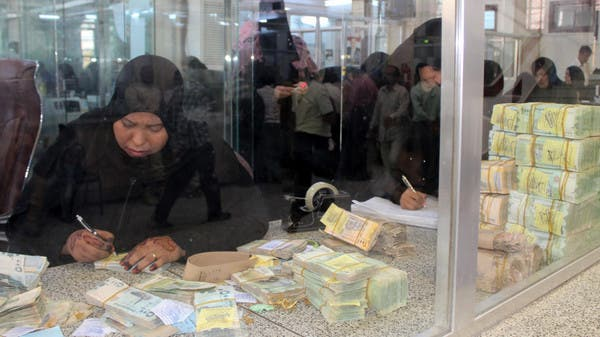 54.7 مليار دولار خسائر الاقتصاد جراء انقلاب الحوثي