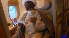 نائیجرین شیعہ عالم دین ابراہیم زکزکی بھارت سے بغیر علاج واپس