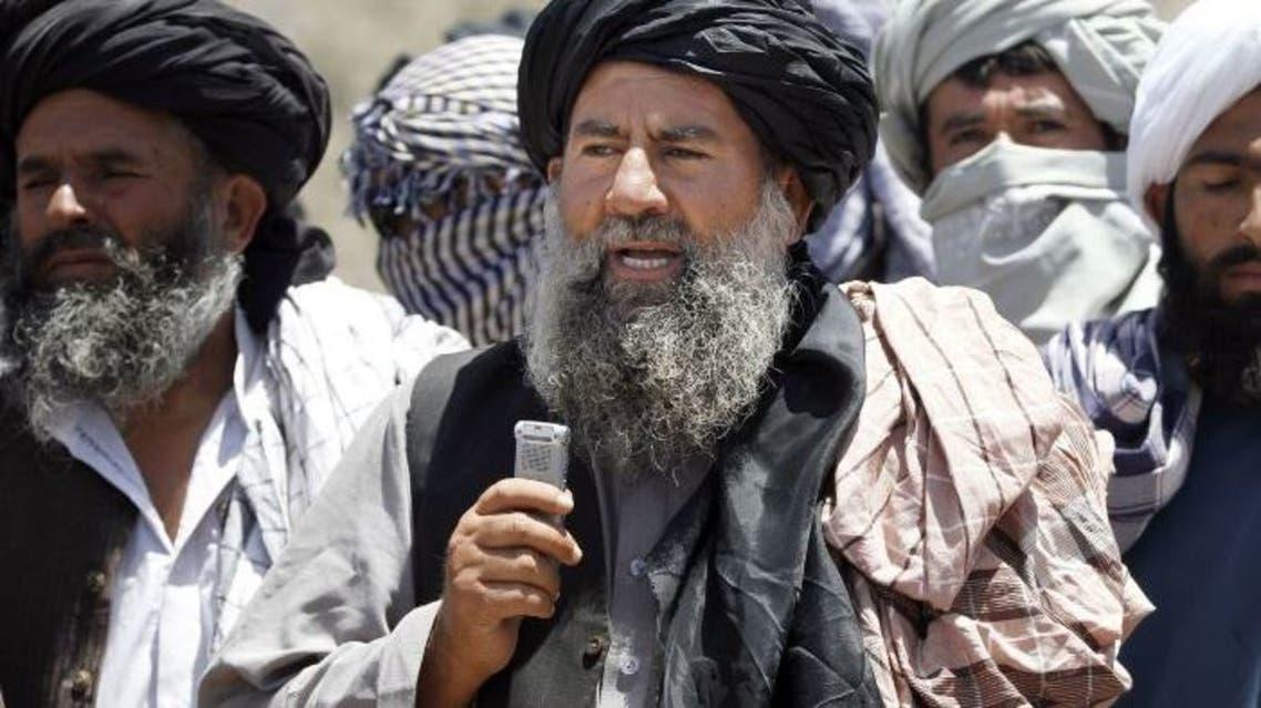 گروه انشعابی طالبان به رهبری ملا رسول