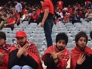 مطالبات لإيران بالإفراج عن 6 فتيات اعتقلن لدخولهن الملاعب