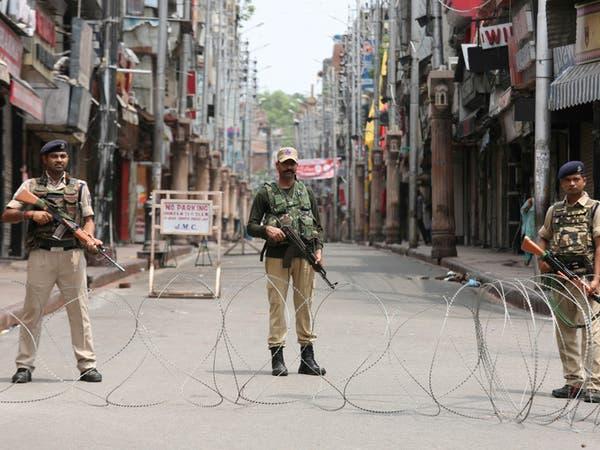ترمب يدعو لحوار بين الهند وباكستان بشأن كشمير