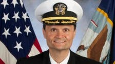 Iranian-American US Navy captain may head carrier in Arabian Gulf amid tensions
