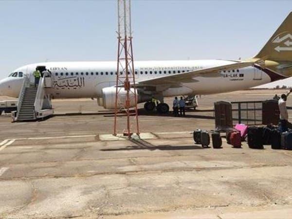 ليبيا.. فتح مطار سبها بعد إغلاقه منذ عام 2014