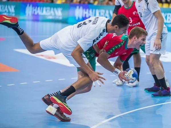 مصر تلاقي ألمانيا في نهائي بطولة العالم للناشئين لكرة اليد