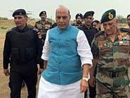"""سجال بين الهند وباكستان حول """"عقيدة النووي"""""""