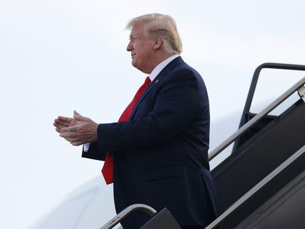 """البيت الأبيض: اجتماع """"جيد جداً"""" ترأسه ترمب حول أفغانستان"""