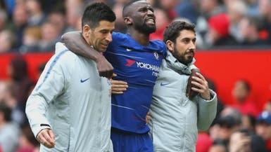 إصابات اللاعبين في إنجلترا كلفت الأندية 283 مليون يورو