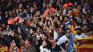 فالنسيا يدخل دوامة من المشاكل قبل مباراة ريال سوسيداد