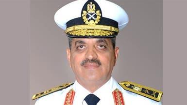 الرئيس المصري يعين الفريق أسامة ربيع رئيساً لهيئة قناة السويس