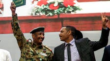 Sudan military names three members for sovereign council, says a report