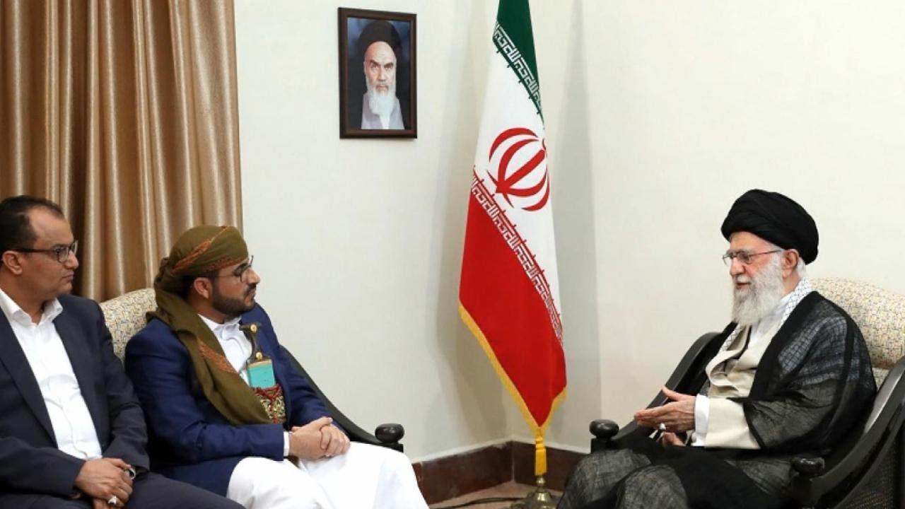 الشرعية اليمنية تندد بتعيين المليشيات الحوثية سفيرا لها في إيران