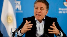 Argentina Treasury minister resigns, says 'significant renewal' needed