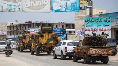 """عين الأسد على """"نقاط المراقبة"""" التركية.. وأنقرة: لن ننسحب"""