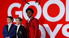 'Good Boys' is No. 1, ends a drought for R-rated comedies