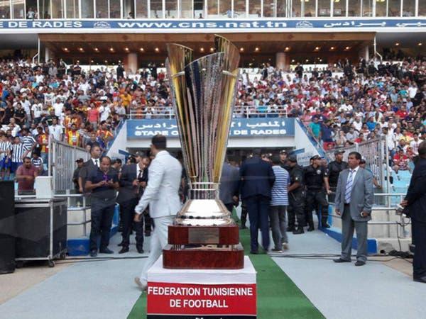 """الصفاقسي يهزم النجم الساحلي بـ""""الترجيحية"""" ويتوج بطلاً لكأس تونس"""