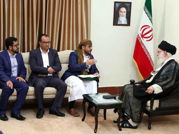 الإرياني: إيران تعيش عزلة تسعى لكسرها عبر الحوثيين